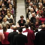 Concert solidaire Vents & Chants