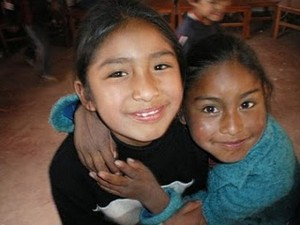 Pérou Cusco Ecole ASVIN