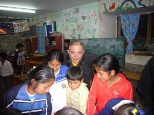 Perou Cusco Colibri