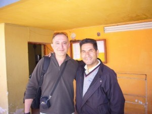 Perou Cusco suisso peruvien